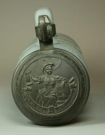 einen antiken Bierkrug in München kaufen