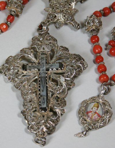 einen alten Rosenkranz in München kaufen