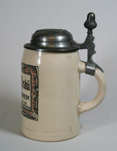 einen alten Brauereikrug in München kaufen