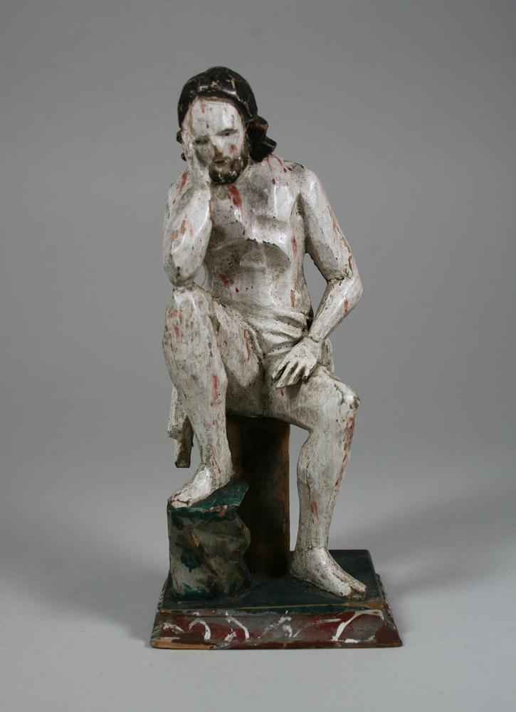 Christus in derRast