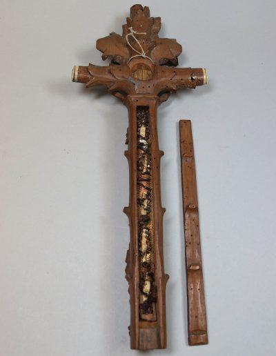 Oberammergauer Reliquienkreuz