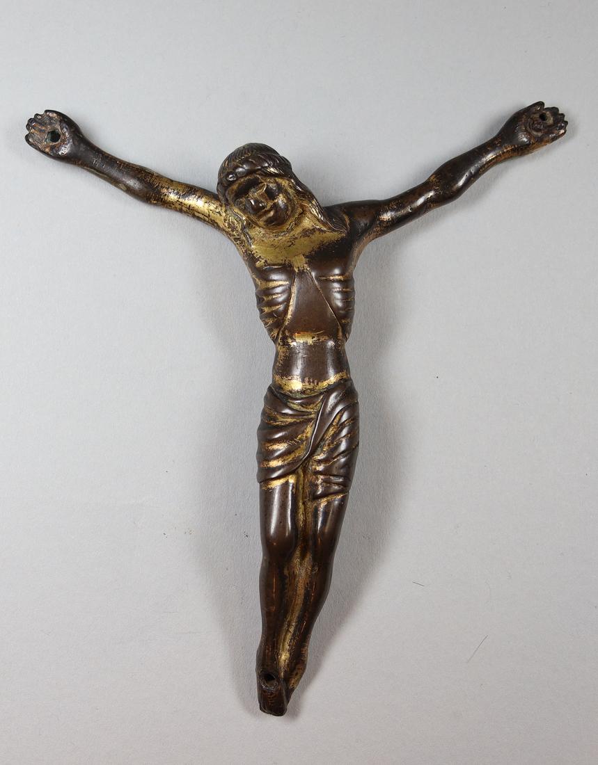 Bronzechristus